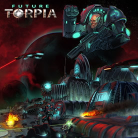 Future Torpia Screenshot 1